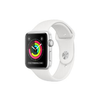 apple watch s3 silver