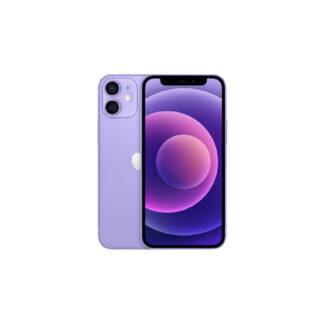 apple 12 mini purple